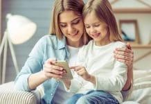 Nutitelefon koolilapsele_millist valida