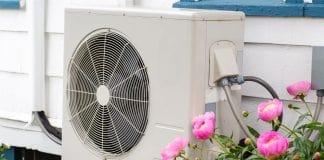 Õhksoojuspump aitab säästa küttekulusid