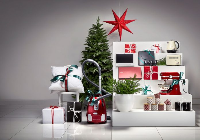 Jõulukingid