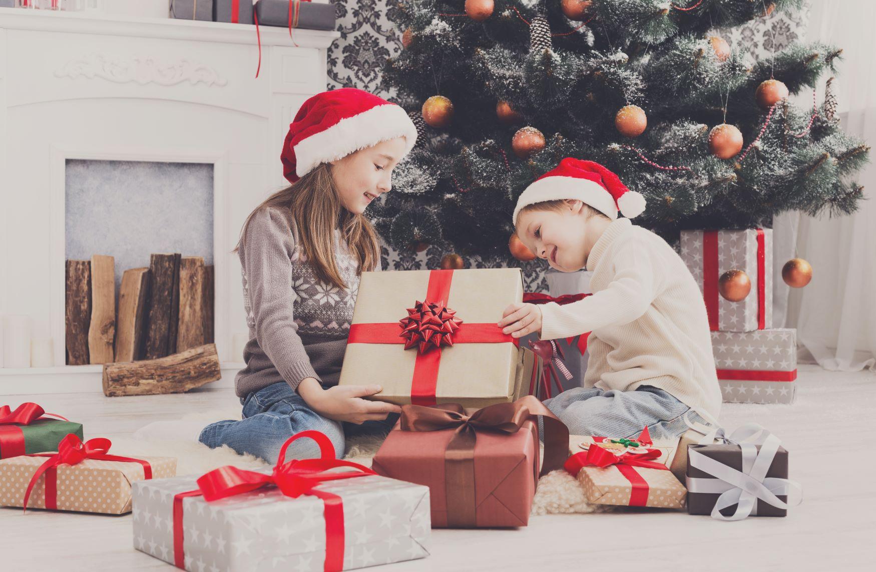 5c822eab7aa Mida kinkida lastele jõuludeks?   Hansapost Blog