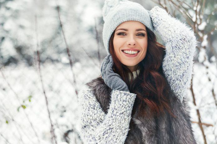 Talvine nahahooldus