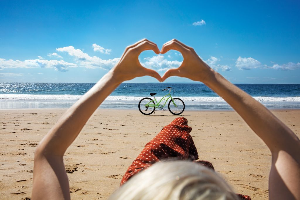 Jalgratta hooldus