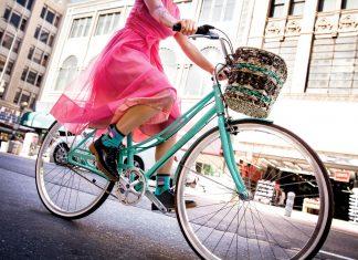 Jalgratta valimine