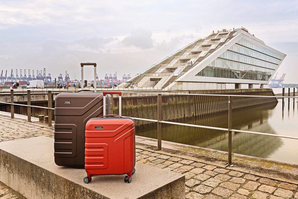 Travelite reisikohver