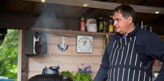 Grillimine_Nordgarden Kamado keraamiline grill