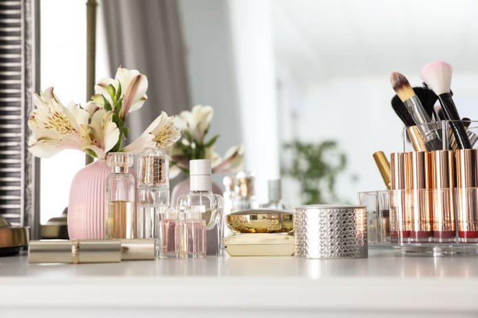 Kosmeetika säilitamine