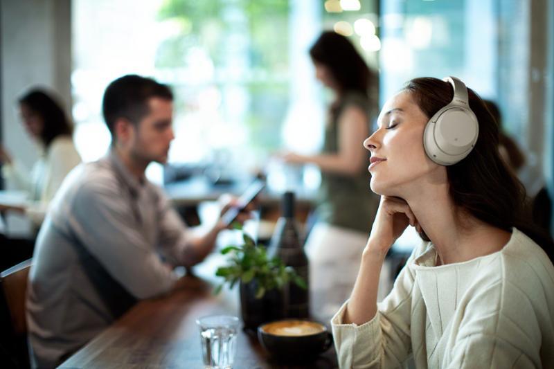 Mürasummutavad kõrvaklapid