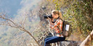 Fotokaamera või nutitelefon